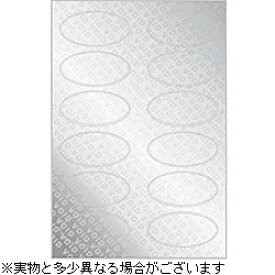 ヒサゴ HISAGO 特殊ラベル 封筒用開封防止ラベル OP2412 [はがき /10シート /12面][OP2412]【wtcomo】