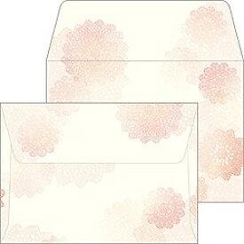 ササガワ SASAGAWA 名刺用封筒 レース (20枚) 16-931[16931]