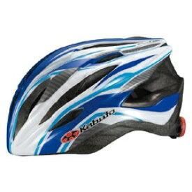 OGK 自転車用ヘルメット FIGO(G-1ブルー/M/Lサイズ)