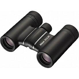 ニコン Nikon 10倍双眼鏡 「アキュロン T01(ACULON T01)」(ブラック) 10×21[ACT0110X21BK]