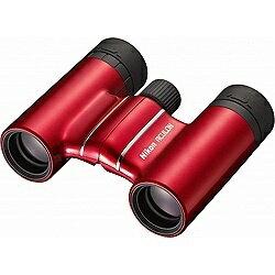 ニコン 10倍双眼鏡 「アキュロン T01(ACULON T01)」(レッド) 10×21[ACT0110X21R]