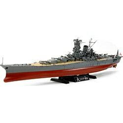 タミヤ TAMIYA 1/350 艦船シリーズ No.30 日本海軍戦艦 大和【代金引換配送不可】