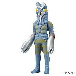 バンダイ ウルトラマン ウルトラ怪獣 01 バルタン星人