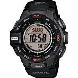 カシオ CASIO [ソーラー時計]プロトレック(PROTREK) PRG-270-1JF[PRG2701JF]
