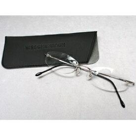エッシェンバッハ ESCHENBACH reading glasses (リーディンググラス)ラウンドタイプ +2.5 2994-1125[29941125シニアグラスラウンド]