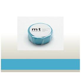 カモ井加工紙 KAMOI mt マスキングテープ(みず) MT01P192