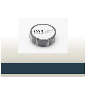 カモ井加工紙 KAMOI mt マスキングテープ(青鈍(あおにび)) MT01P199