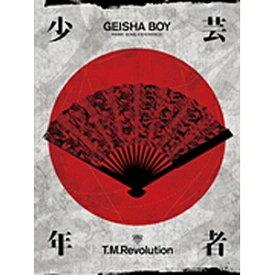 ソニーミュージックマーケティング T.M.Revolution/GEISHA BOY -ANIME SONG EXPERIENCE- 初回生産限定盤A 【CD】 【代金引換配送不可】