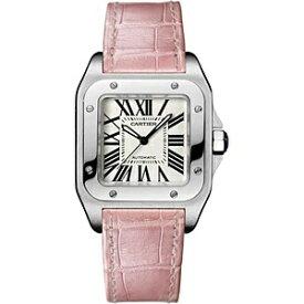 カルティエ Cartier サントス(Santos)100 MM W20126X8