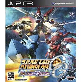 バンダイナムコエンターテインメント BANDAI NAMCO Entertainment スーパーロボット大戦OG INFINITE BATTLE(通常版)【PS3ゲームソフト】