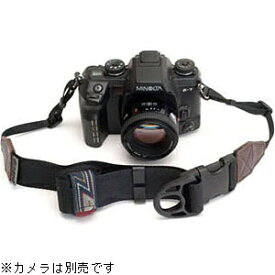 DIAGNL ニンジャ カメラストラップ 38mm(レザー ブラック)