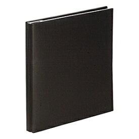 ナカバヤシ Nakabayashi フエルアルバムDigio デジタルフリーアルバム デミサイズ(ブラック) アH-DF-132-D[アHDF132D]
