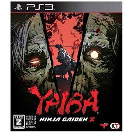コーエーテクモゲームス KOEI YAIBA:NINJAGAIDENZ通常版【PS3ゲームソフト】[生産完了品]