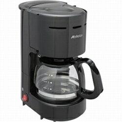 アビテラックス コーヒーメーカー ACD-36-K ブラック[ACD36K]