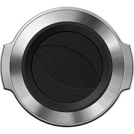 オリンパス OLYMPUS 自動開閉レンズキャップ(シルバー) LC-37C[LC37CSLV]