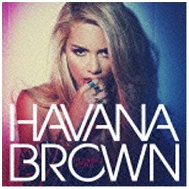 ユニバーサルミュージック ハヴァナ・ブラウン/フラッシング・ライツ 初回限定スペシャル価格盤 【音楽CD】