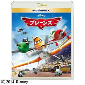 ウォルト・ディズニー・ジャパン プレーンズ MovieNEX 【ブルーレイ ソフト+DVD】