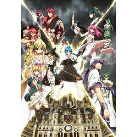 ソニーミュージックマーケティング マギ The kingdom of magic 10 完全生産限定版 【DVD】