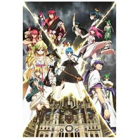 ソニーミュージックマーケティング マギ The kingdom of magic 11 完全生産限定版 【DVD】