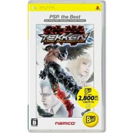 バンダイナムコエンターテインメント BANDAI NAMCO Entertainment 鉄拳 ダーク・リザレクション PSP the Best【PSP】