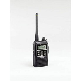 アイコム ICOM デジタル30ch対応 携帯型 デジタルトランシーバー IC-DPR3【要登録申請】[ICDPR3]