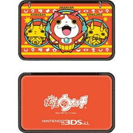 プレックス PLEX 妖怪ウォッチ NINTENDO 3DS LL専用ポーチ ジバニャン Ver.【3DS LL】