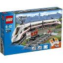 【あす楽対象】【送料無料】 レゴジャパン LEGO(レゴ) 60051 シティ ハイスピードパッセンジャートレイン