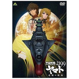 バンダイビジュアル BANDAI VISUAL 宇宙戦艦ヤマト2199 追憶の航海 【DVD】