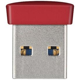BUFFALO バッファロー RUF3-PS32G USBメモリ レッド [32GB /USB3.0 /USB TypeA][RUF3PS32GRD]