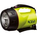 ジェントス ザ・LED強力ライト LK-114G[LK114G]