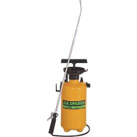 フルプラ FURUPLA ダイヤスプレープレッシャー式噴霧器 5L 7550