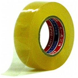 電気化学工業 Denka ビニールテープ19×10M/CL #10119X10MCL クリア