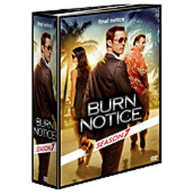 【送料無料】 20世紀フォックス バーン・ノーティス 元スパイの逆襲 ファイナル・シーズン DVDコレクターズBOX 【DVD】