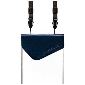 ROA ロア スマートフォン用[5.7インチ] ファッション防水ポーチ プレミアム (ネイビー) [bikit] BK3803
