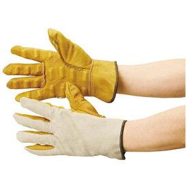 トラスコ中山 作業用防振安全手袋 フリーサイズ JKSL