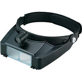 池田レンズ工業 IKEDA LENS INDUSTRIAL LEDライトヘッドルーペ BM120LABD