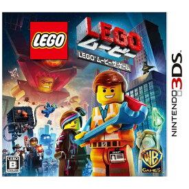 ワーナーブラザースジャパン Warner Bros. LEGO(R)ムービー ザ・ゲーム【3DSゲームソフト】