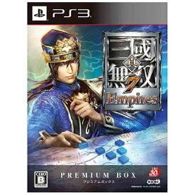 コーエーテクモゲームス KOEI 真・三國無双7 Empires プレミアムBOX【PS3】