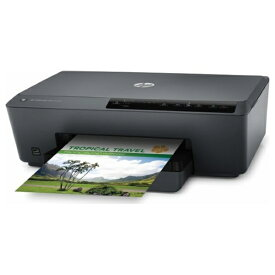 HP エイチピー E3E03A#ABJ インクジェットプリンター Officejet Pro 6230 [L判〜A4][OFFICEJETPRO6230]【プリンタ】
