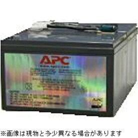 シュナイダーエレクトリック Schneider Electric UPS無停電電源装置 RBC6L [SU1000J/SUA1000J用][RBC6L]