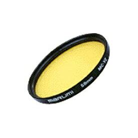 マルミ光機 MARUMI 82mm MC-Y2 Filter[82MMMCY2]