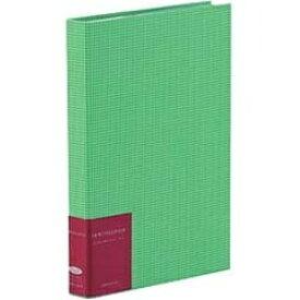 セキセイ SEKISEI レミニッセンス ポケットアルバム (Lサイズ246枚収納/グリーン) XP-2202-G[XP2202]