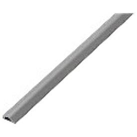 エレコム ELECOM 床用モール (長さ1m×幅30.0mm・グレー) LD-GA1207/LG[LDGA1207]