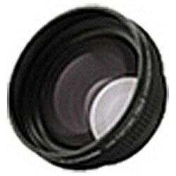 【送料無料】 パナソニック テレコンバージョンレンズ VW-T3714H-K [生産完了品 在庫限り][VWT3714HK]