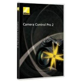 ニコン Nikon Camera Control Pro 2[CAMERACONTROLPRO2]