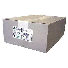 エーワン A-one フリーラベル 06196 [A4 /500シート /1面 /マット]