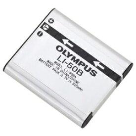 オリンパス OLYMPUS リチウムイオン充電池 LI-50B[LI50B]