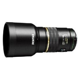 ペンタックス PENTAX カメラレンズ smc PENTAX-DA★200mmF2.8ED[IF] SDM APS-C用 ブラック [ペンタックスK /単焦点レンズ][DA200MMF28EDSDM]