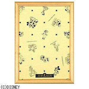 ジグソーパネル ディズニー専用パネル 木製200P用ブラウン (22.5×32cm)
