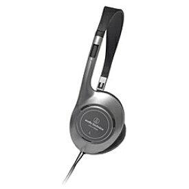 オーディオテクニカ audio-technica ヘッドホン ATH-P100M [φ3.5mm ミニプラグ][ATHP100M]